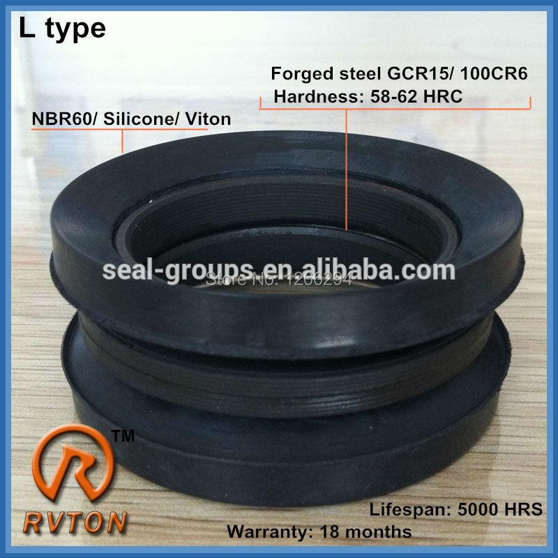 Nonstandard Type Rubber Drift Oil Seal Ring China Dealer(China (Mainland))