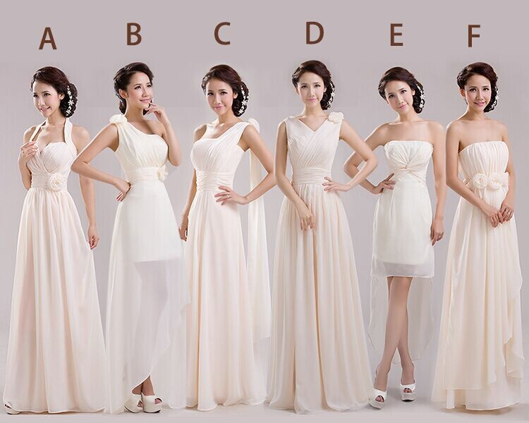 Bridesmaid dresses under 50 gown and dress gallery for Cheap champagne wedding dresses