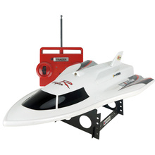 2016 New Rc Toy CT3362 Remote Control Boats 2.4G Brushed RC Racing Boat(China (Mainland))