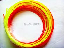 40g/bag Sample 3D Printer Filaments PLA/ABS 1.75mm/3mm 3D Printer Pen Consumables For MakerBot RepRap UP Mendel