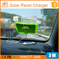 sunever 2015 hot new electronic items china supplier mini usb solar panel charger
