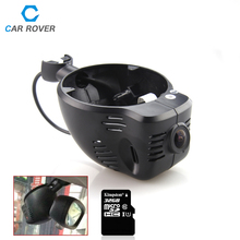 Car Camera DVR with Wifi Hidden Installation Video Recorder 1080p Full HD for BMW Mini/Clubman/Cooper/Countryman 2014 2015(China (Mainland))