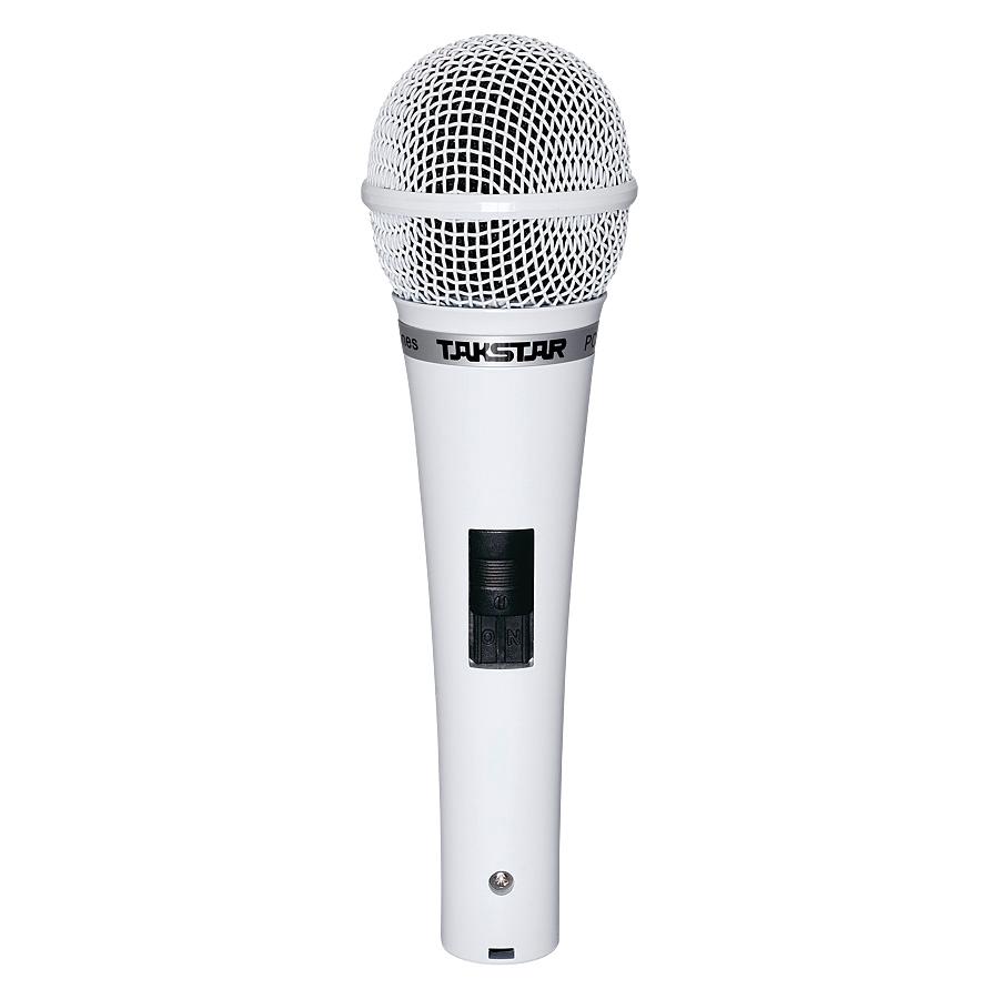 Takstar PCM 5550 Professional Condenser Microphone Set ...