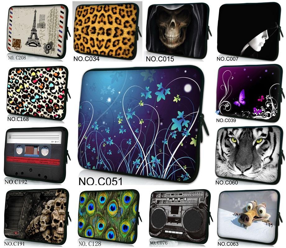 "Netbook Laptop Sleeve Case Bag bolsa capa para 13 "" polegadas 13.3 "" Macbook Pro / Air / Yoga 13 / ThinkPad X1 novo(China (Mainland))"