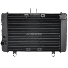 For Honda CB1000 1994 1995 CB 1000 94 95 Motorcycle Aluminium Cooling Cooler Radiator Replacement New(China (Mainland))