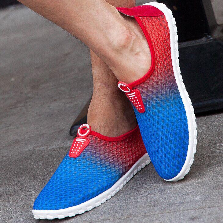 Tennis Shoe Slippers Men's Tennis Sports Shoes