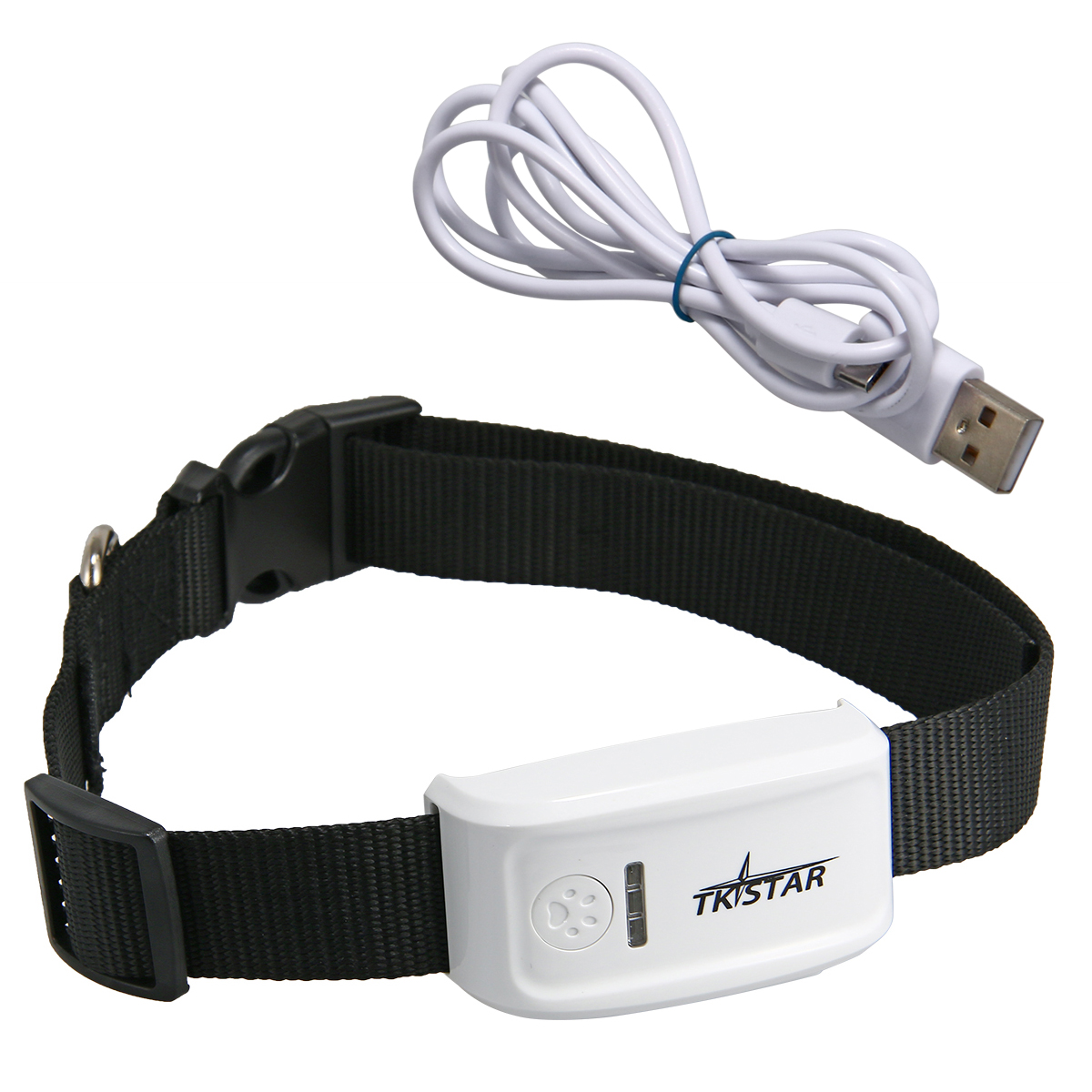 GPRS Tracking System for Pets