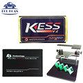 DHL Free OBD2 Manager Tuning Kit KESS V2 V2 23 No Tokens Limiation FgTech V54 Galletto
