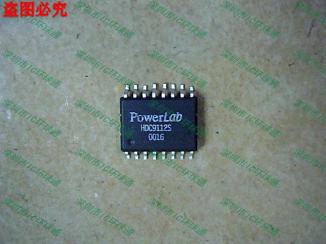 Здесь можно купить  5PCS  in stock HDC9112S  Электронные компоненты и материалы