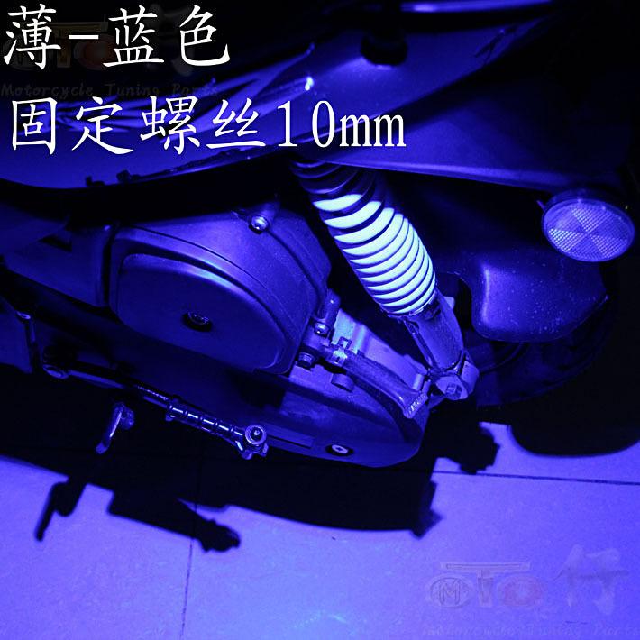 Проблесковые маячки из Китая