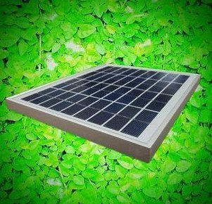 Aliexpress.com : Buy 10W/18V Polycrystalline Silicon Solar Panel,100% ...