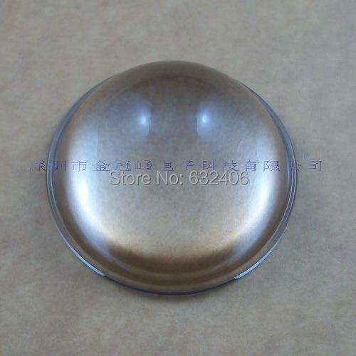 Diameter: 44mm Convex PMMA lens for LED lights DIY<br><br>Aliexpress