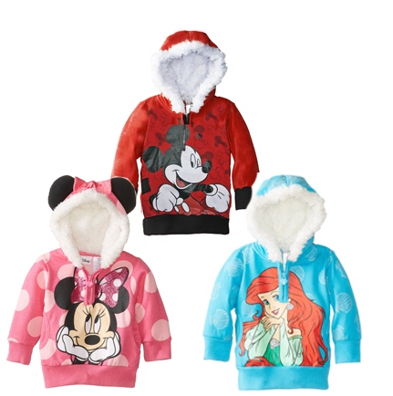 CS052 Free shipping 2015 new arrival children cartoon jacket baby girls coat fashion kids hoodies outerwear retail and wholesale(China (Mainland))