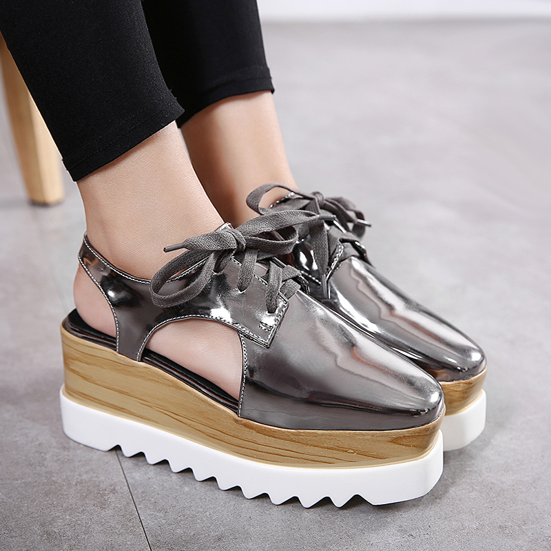 Compare Prices on Comfort Platform Shoes- Online Shopping/Buy Low ...