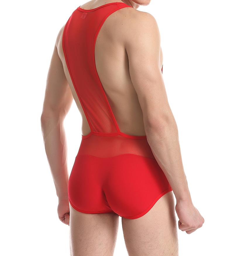 Hot Sale Men Undershirt Wrestling Singlets for Men undershirt Ropa interior hombre calzoncillos marcas cueca mesh vest