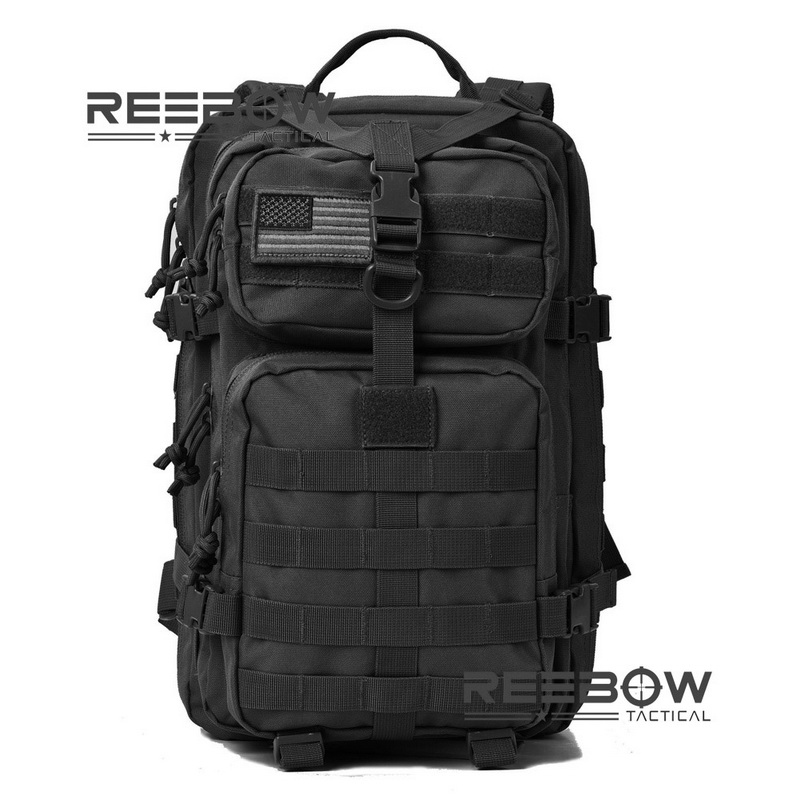 This tactical assault pack backpack can be used as 3 day assault pack 81c0248695882