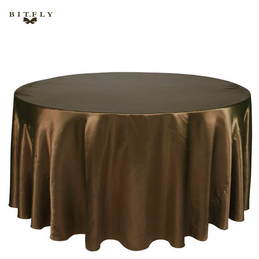 Online get cheap beautiful tablecloths for Inexpensive round tables
