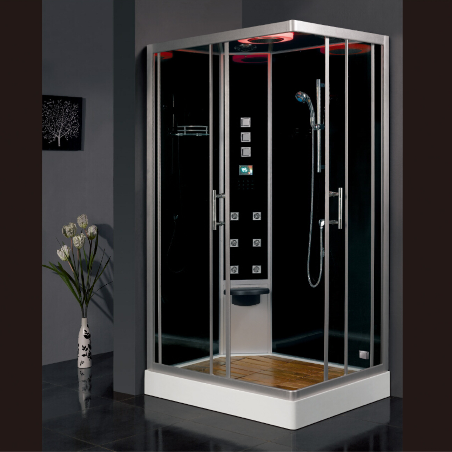 Compare prices on shower enclosure panels online shopping buy low price shower enclosure panels - Luxury shower cubicles ...