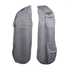 PGM Brand Golf Bag Rain Cover Waterproof Anti-ultraviolet Sunscreen Anti-static Raincoat Dust Bag Protection Cover 2 Color(China (Mainland))