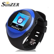 2016 Smart Watch S88 GPS Tracker Bluetooth Smartwatch Andriod font b Satellite b font Locate Remote