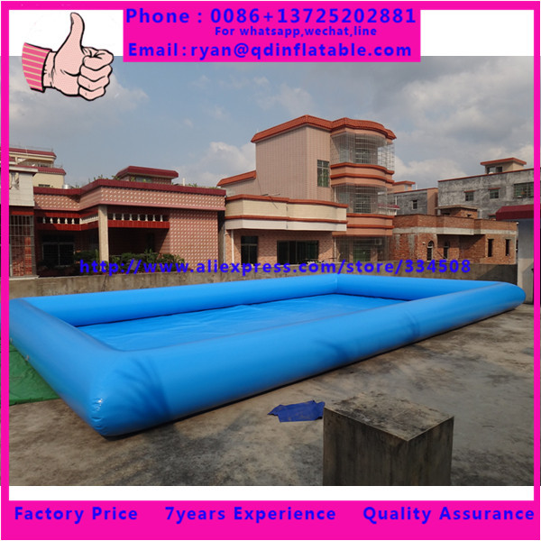 Inflatable adult swimming pool large inflatable pool for water balls(China (Mainland))