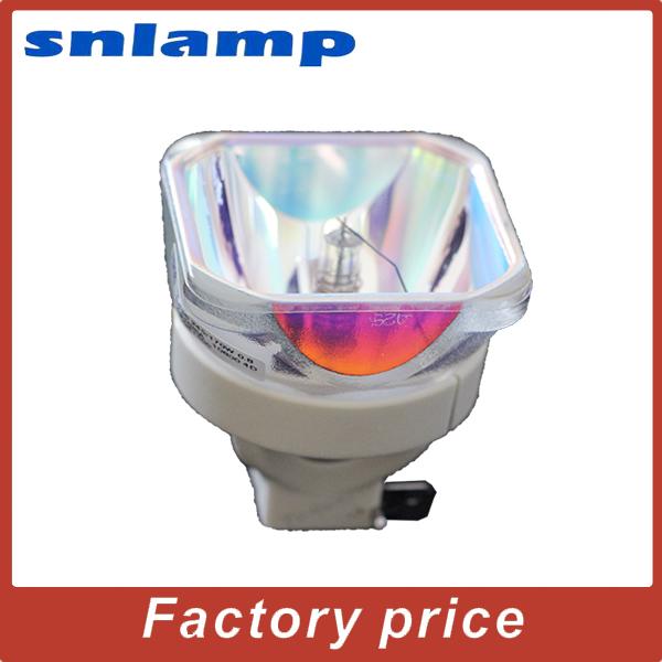 Фотография Original High quality bare  Bulb Projector lamp  RLC-063  for  Pro9500
