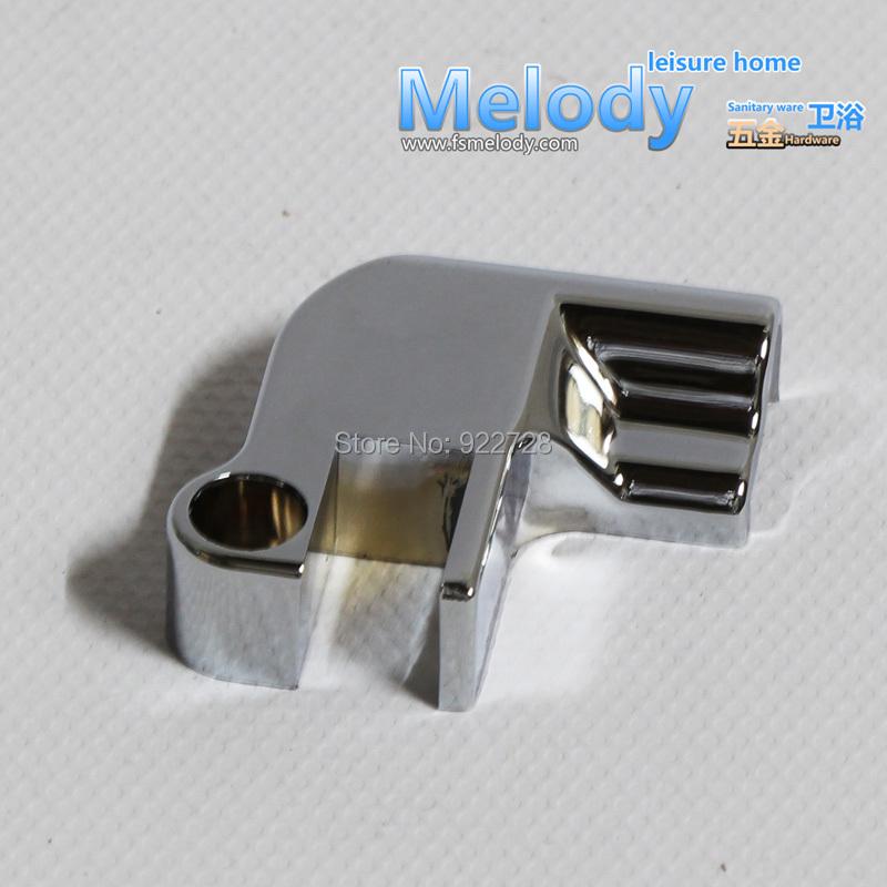 Rp bath room fittings aluminum ground profile block