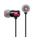 3.5mm Super Bass In-ear Earphones Volume Control with Mic Headsets for iphone Sony Xiaomi Mp 3 PC 4 Player NIL5