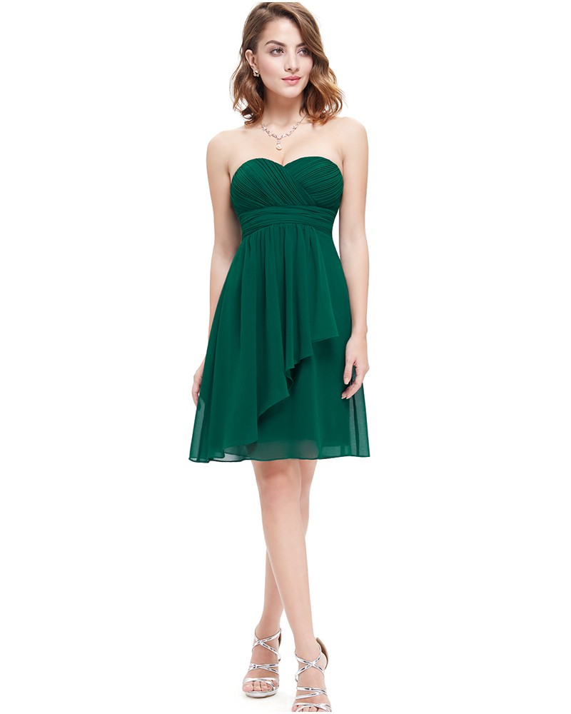 I am so glad that I decided to order this dress. I was a little nervous about ordering from a website. But after reading several reviews and my emails were answered every time, I decided to ordered.