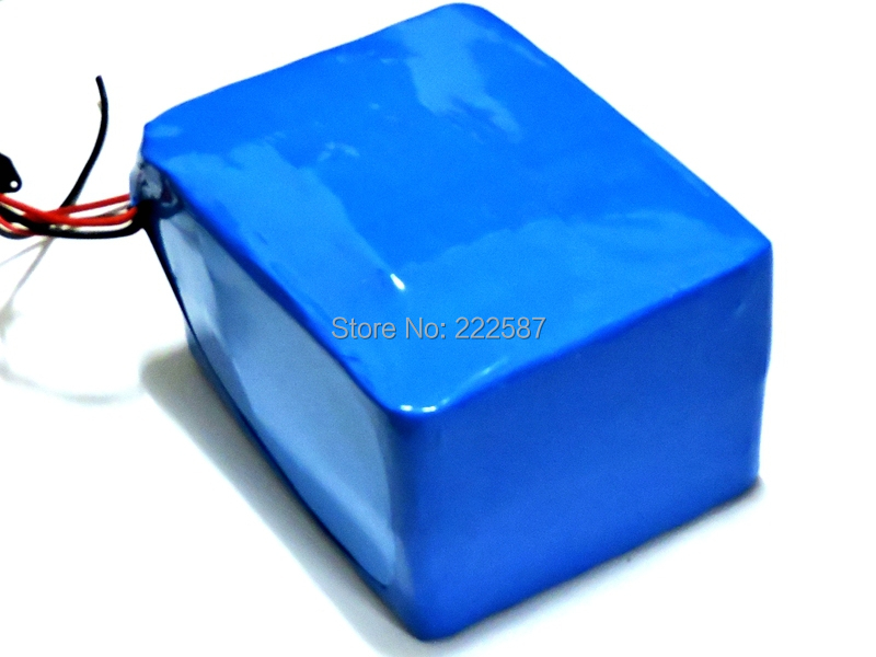 36V 30AH LiFePO4 for 1500w motor electric bike battery li-ion lithium battery 1500 times cycle with charger BMS PVC case(China (Mainland))
