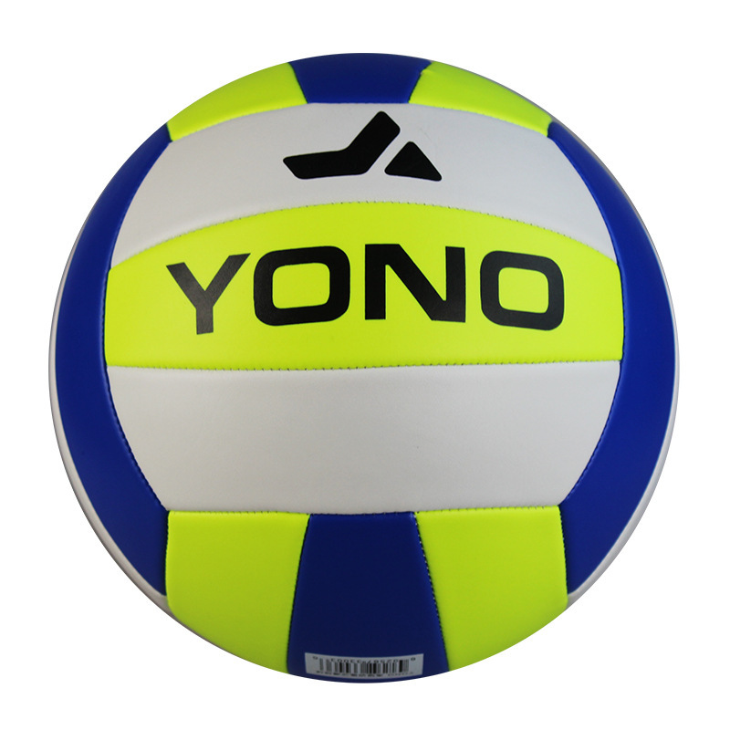 YONO Volleyball Ball Size 5# Wear Resisting PVC Competition Training Beach Volleyball Volei Voleibol Bola De Volei(China (Mainland))