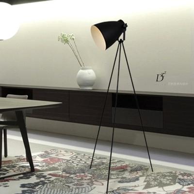 Europe modern tripod led floor lamps fashion office for Led floor lamps for office