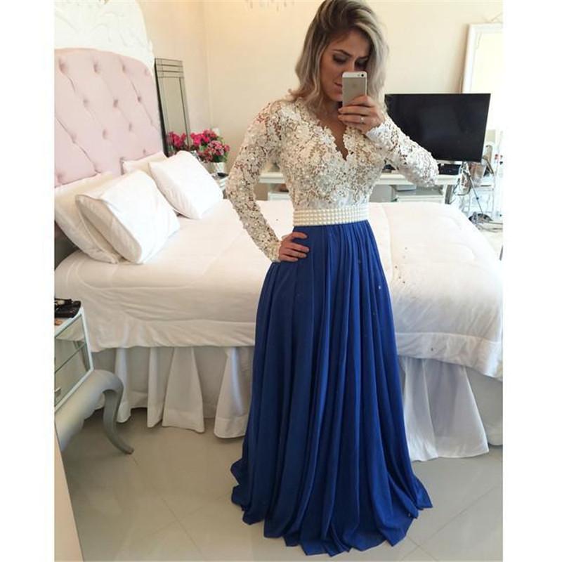 Custom Size vestidos de novia 2016 Glamorous Sequin Scoop Chiffon Long Bridesmaid Dresses robe demoiselle d'honneur
