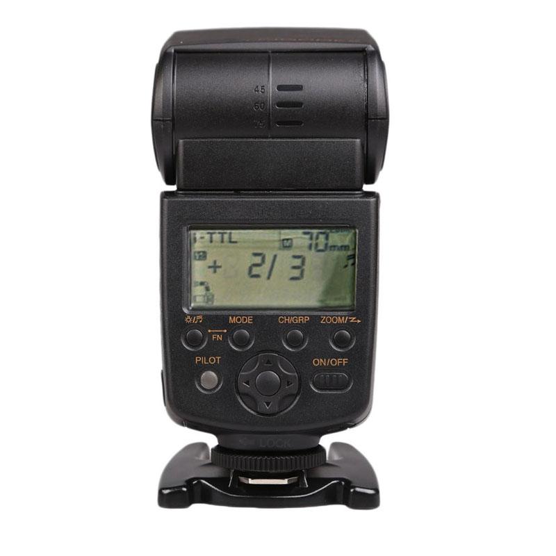High Quality YONGNUO Flash Speedlite YN568EX 1/8000s High Speed Sync for Nikon Free Shipping<br><br>Aliexpress