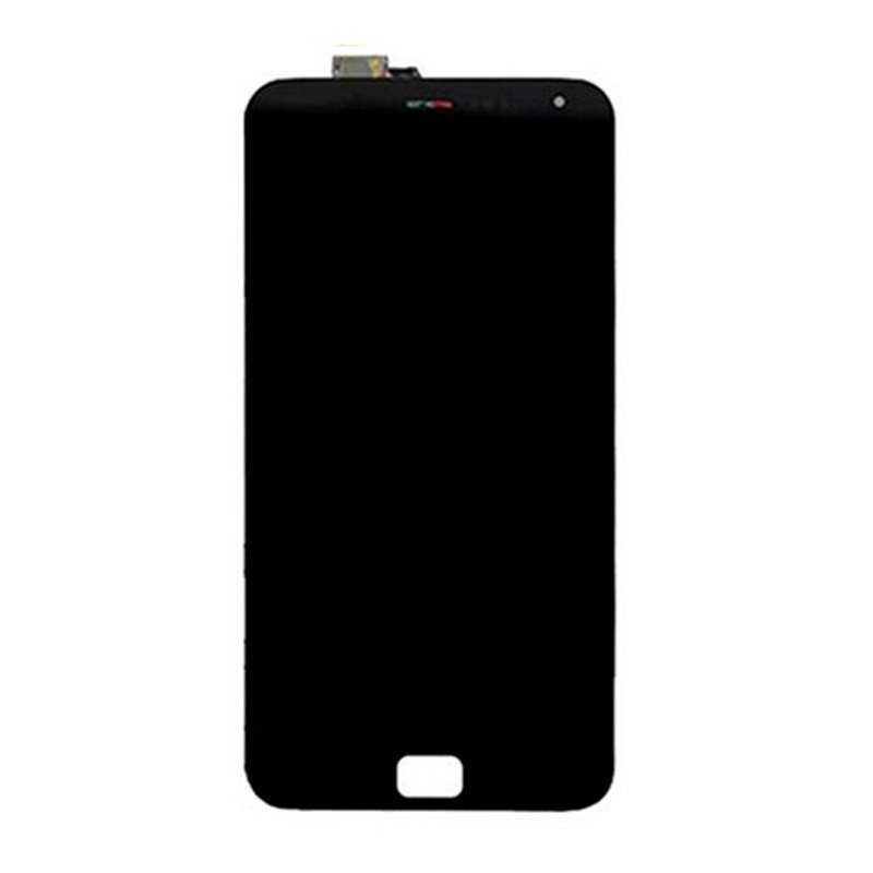 MEIZU Mx4 pro Lcd display Touch screen digitizer glass Touch panel assembly black in stock