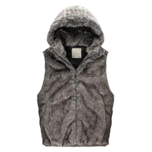 New Winter Casual Vest Men Thick Warm Sleeveless Jacket(China (Mainland))