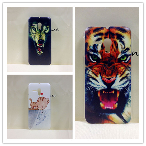 2016 New Case For Alcatel One Touch Pop D5 5038E 5038D OT-5038E Painting Hard PC Plastic Phone Case For Alcatel One Touch 5038E(China (Mainland))