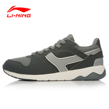 Buy Li-Ning Men's LiNing Sports Life Walking Shoes Classic Glory 96 Sneakers Breathable Leisure LiNing Sports Shoes ALCL007 YXB031 for $41.99 in AliExpress store