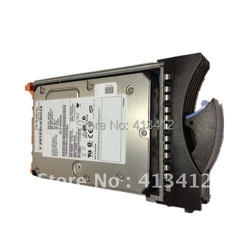 "Фотография Internal hard drive 42D0568 42D0571 300GB 15k 3.5"" sas hdd internal  hard disk drive three years warranty"