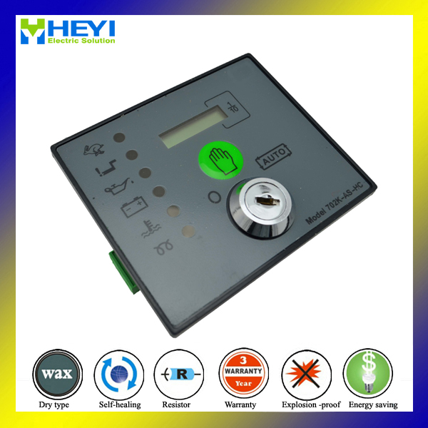 DSE702-AS Electronic Auto Start Controller MODULE Genset controller<br><br>Aliexpress