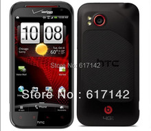 3pcs lot Refurbished Original HTC Rezound Vigor ADR6425 Unlocked 4G Smart cellphone Dual core 8MP camera