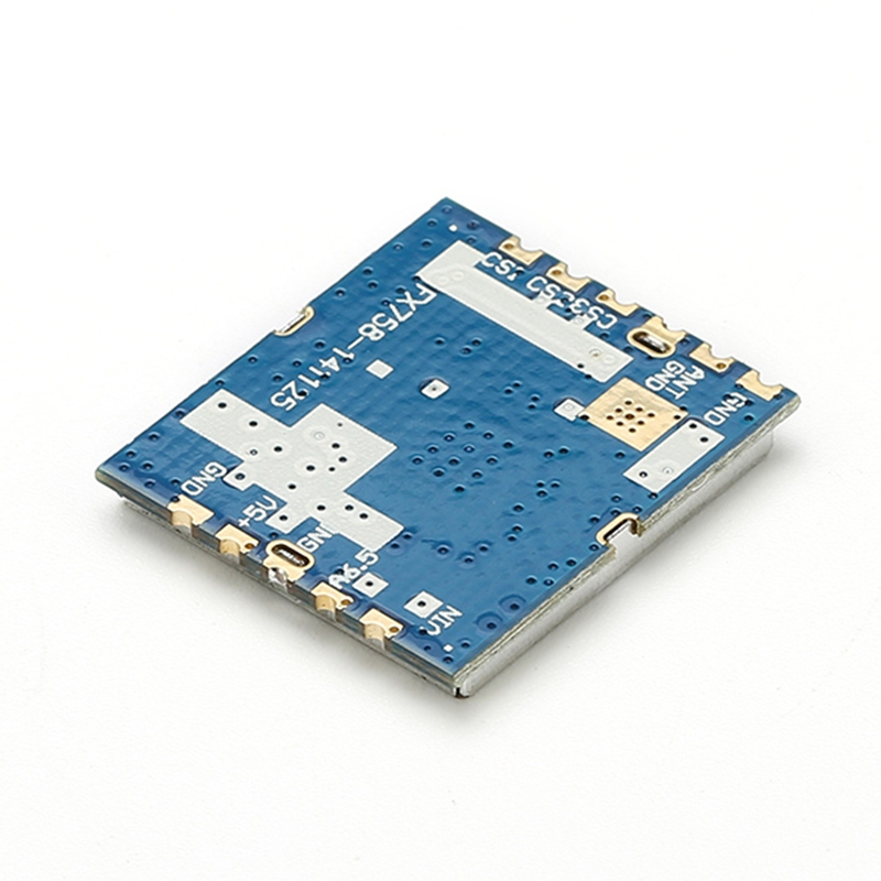 Hot Sale FX FX758-6 5.8G 32CH 600MW Voltage 5V Wireless Audio Video AV Transmitter Module For FPV Multicopter(China (Mainland))
