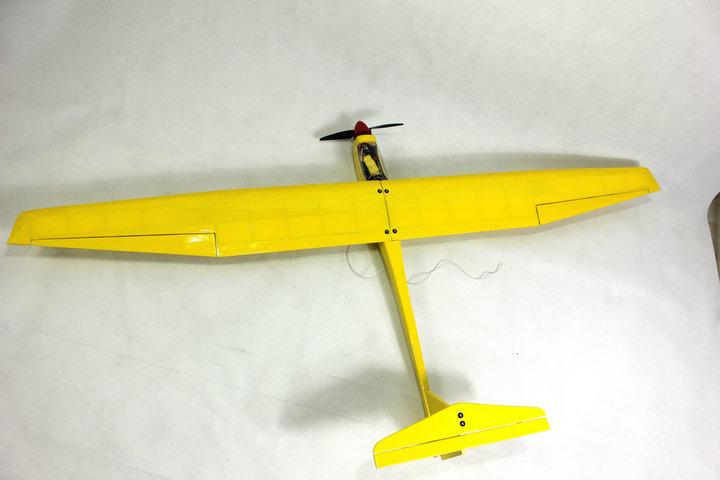 balsa wood glider instructions