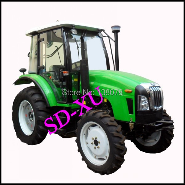 China manufacture mini tractor backhoe loader/hydraulic log splitter for tractor / farm tractor price(China (Mainland))