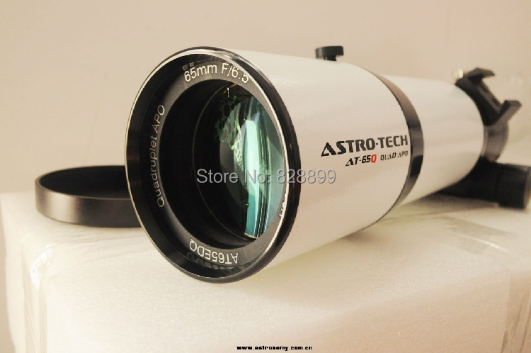 2014 new Refracting Telescopes astronomic SharpStar 65QED APO for Astrophotography chinese brand(China (Mainland))