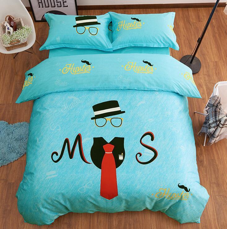 achetez en gros housse de couette vert en ligne des grossistes housse de couette vert chinois. Black Bedroom Furniture Sets. Home Design Ideas