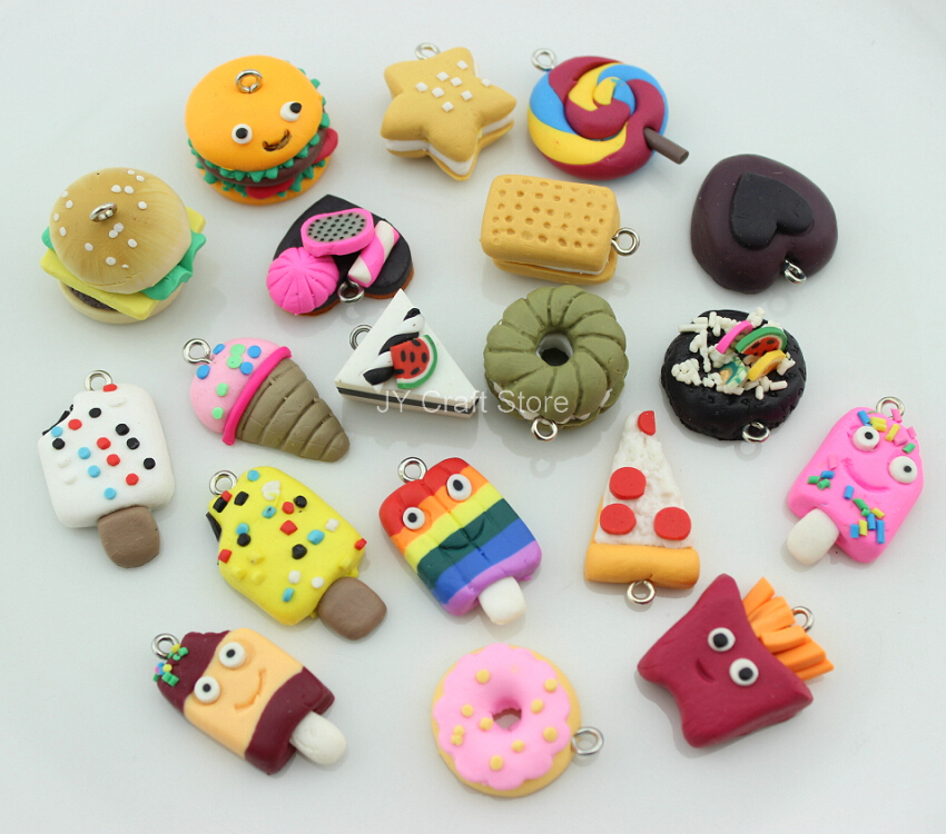 online buy wholesale fimo charms from china fimo charms wholesalers. Black Bedroom Furniture Sets. Home Design Ideas