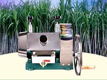 High Quality Juicer Sugar Cane Ginger Press Juicer Juice Machine Press Manual Commercial(China (Mainland))