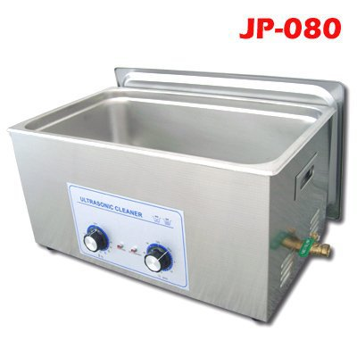 220V/110V large tank capacity ultra sound bath ultrasonic cleaner 22L 40KHz 400W(China (Mainland))