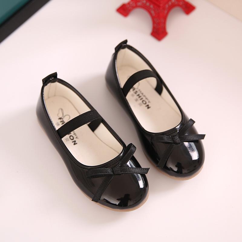 Kids Girls Princess Sandals Chilren Casual Flats Shoes for Girls Dance Ballet Flats Shoes Cute Design shoe Party Wedding Sandals(China (Mainland))